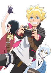BORUTO-ボルト-NARUTO NEXT GENERATIONS-