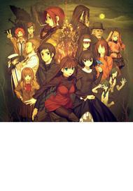 魔法使いの夜 | Aniplex | アニプレックス オフィシャルサイト Repetition
