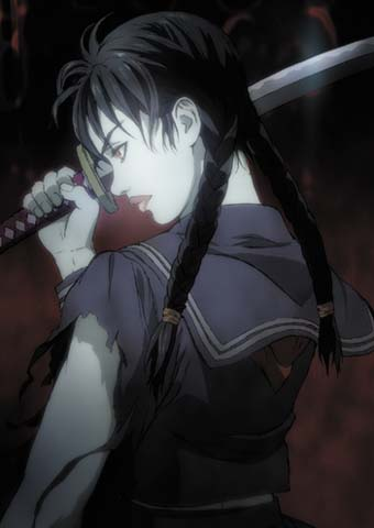 Девушкавампир вампир кусает девушку красивые вампиры
