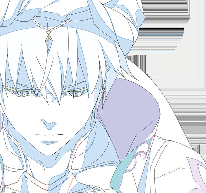 FGO OP・CM原画集シリーズ「Fate/Grand Order Trailer's Trail